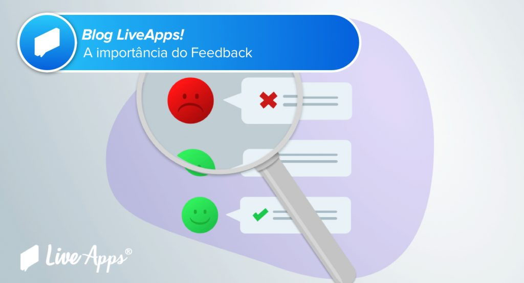 Feedback do Cliente
